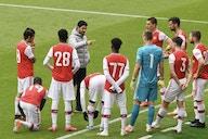 Arteta simply got it wrong again against Villarreal