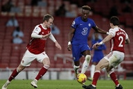 'How do you sign Abraham' – Arsenal correspondent talks transfers