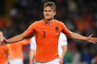 """Refreshed"" De Ligt sends a message as he nears Juventus return"