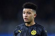 Bayern Munich join race for Sancho but Englishman already has preferred destination