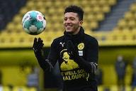 Man United working on improved offer to finally secure Jadon Sancho