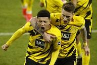 Man United handed huge boost as Jadon Sancho pushes for summer move