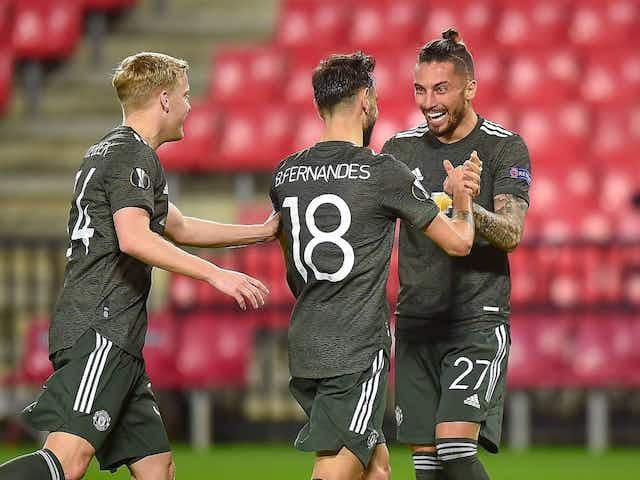 Europa League winner odds ahead of United vs Granada