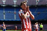 Atletico Madrid fearing £68m Man United bid for talented midfielder
