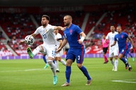 Gareth Southgate to snub all of his Man United players against Croatia