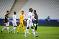 'Pogboss' – Manchester United midfielder credited as France's biggest leader