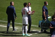 Marcus Rashford makes maiden Euro 2020 appearance in win vs Croatia