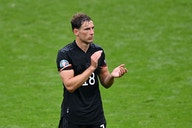 Bayern Munich offer Leon Goretzka bumper deal amid Manchester United rumours