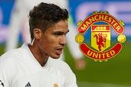 Opinion: How Raphael Varane completes United's defensive line