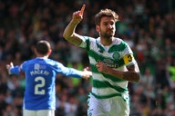 Ex-Celtic favourite Charlie Mulgrew seals return to Scottish Football