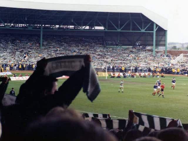 23 April 1988 – Celtic's Crazy Birthday Party