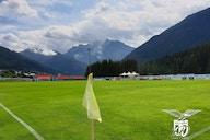 Sarri & His Staff Hard at Work Preparing Lazio's Pre-Season Training Camp