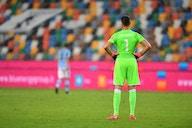 Should Lazio Keep Hold of Albania International Thomas Strakosha?