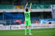 Photo: Lazio's Francesco Acerbi Sends Well Wishes to Christian Eriksen