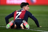 Exclusive: Lazio Will Not Sign Talented Bologna Winger Riccardo Orsolini for One Reason