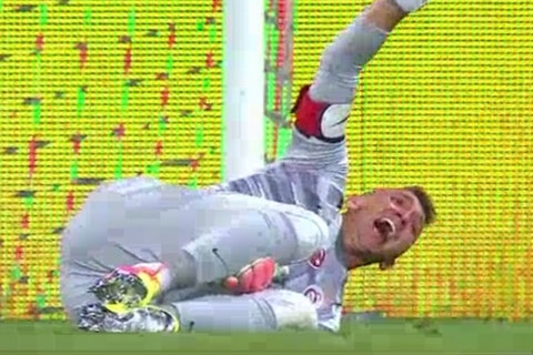Galatasaray Gegen Rizespor