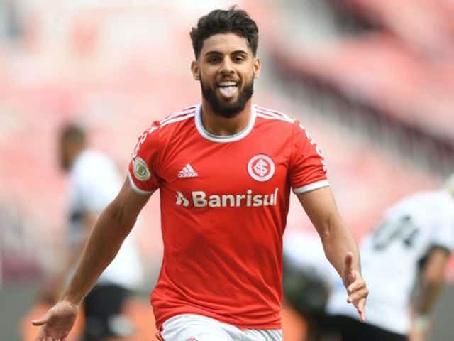 Yuri Alberto garante aumento de salário no Internacional após cumprir cláusula no contrato