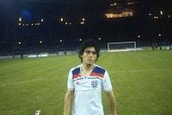 "El ""error"" de Maradona que empezó a preparar el mejor gol de la historia"