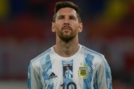 Argentina v Chile: Messi rides again in pursuit of Copa success