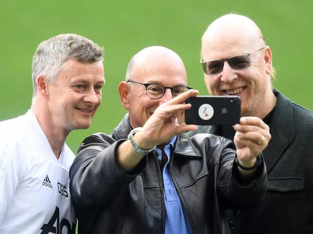 European Super League: Man Utd part-owner Joel Glazer issues apology in open letter