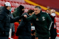 Klopp understands Solskjaer's wholesale changes after Man Utd defeat damages Liverpool's top-four hopes