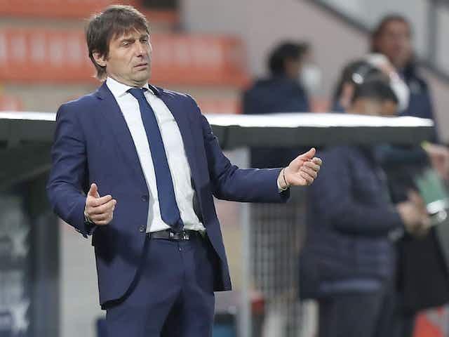 European Super League: Sport must be meritocratic, but UEFA should reflect – Conte