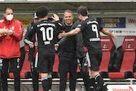 Lewandowski equals Muller record with 40th Bundesliga goal