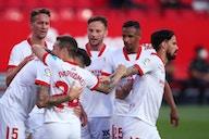 Sevilla's unlikely LaLiga title challenge: The key men