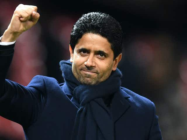 European Super League: Al-Khelaifi vows PSG will remain under UEFA