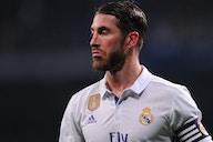 Ramos set to leave Real Madrid