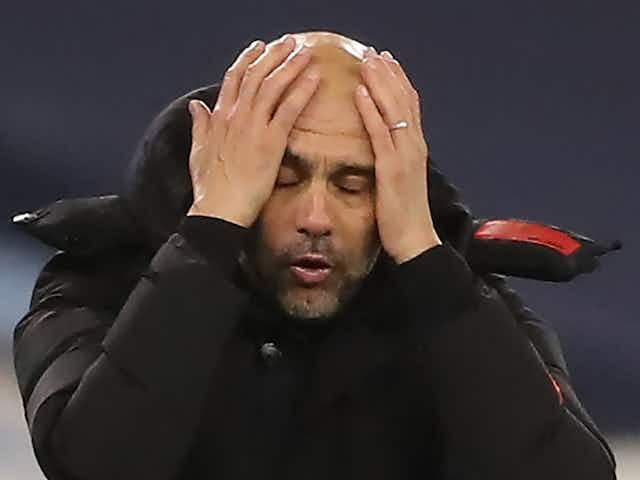 European Super League: This is not sport – Guardiola against closed-shop competition