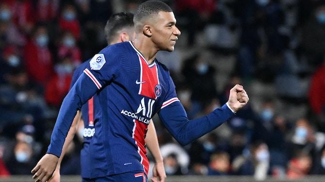 Ligue 1 Uber Eats Onefootball