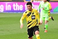Fabrizio Romano confirms Jadon Sancho wants a return to England
