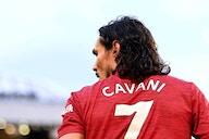 Edinson Cavani is 'one of the best in the world', says Ole Gunnar Solskjaer