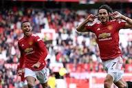 Edinson Cavani reveals plans for Manchester United beyond this season