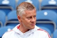 Ole Gunnar Solskjaer says transfer business not yet over at Man United