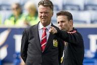 Ex-Man Utd boss LVG rejects Rafael over 'hate Brazilians' claim