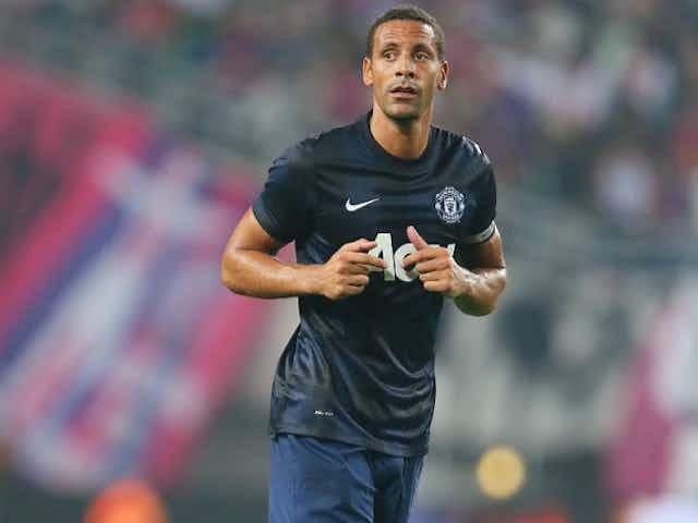 Man Utd hero Ferdinand reveals why he snubbed Chelsea for Leeds