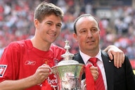 Liverpool hero Aldridge blames Benitez for Keane flop: Bang out of order