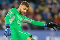 Leeds battle Norwich for Southampton keeper Gunn