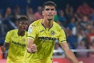 Chelsea add Villarreal striker Gerard Moreno to shopping list