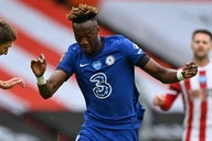 Chelsea striker Abraham tells AC Milan signing Tomori: Will miss you brother