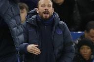 Ex-Chelsea No2 Morris in Swansea talks