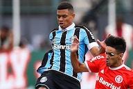 Lommel midfielder Diego Rosa joins Man City for preseason training