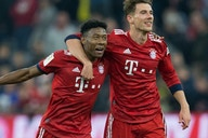 Barcelona, Real Madrid target Bayern Munich midfielder Leon Goretzka