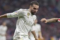 Injured Real Madrid defender Carvajal: When Zidane speaks all 5 senses are focused