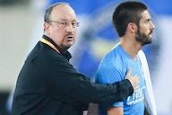 Fans upset; board split as Everton consider making offer to Benitez