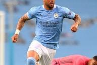 Man City defender Walker lifts lid on England tactics ahead of Croatia opener
