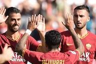 Roma midfielder Cristante admits frustration defeating Man Utd