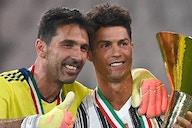 DONE DEAL: Ex-Juventus keeper Gigi Buffon joins Parma